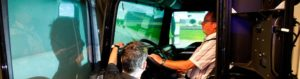 Truck Simulatie trainingen