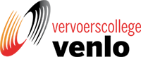 Vervoerscollege Venlo Logo